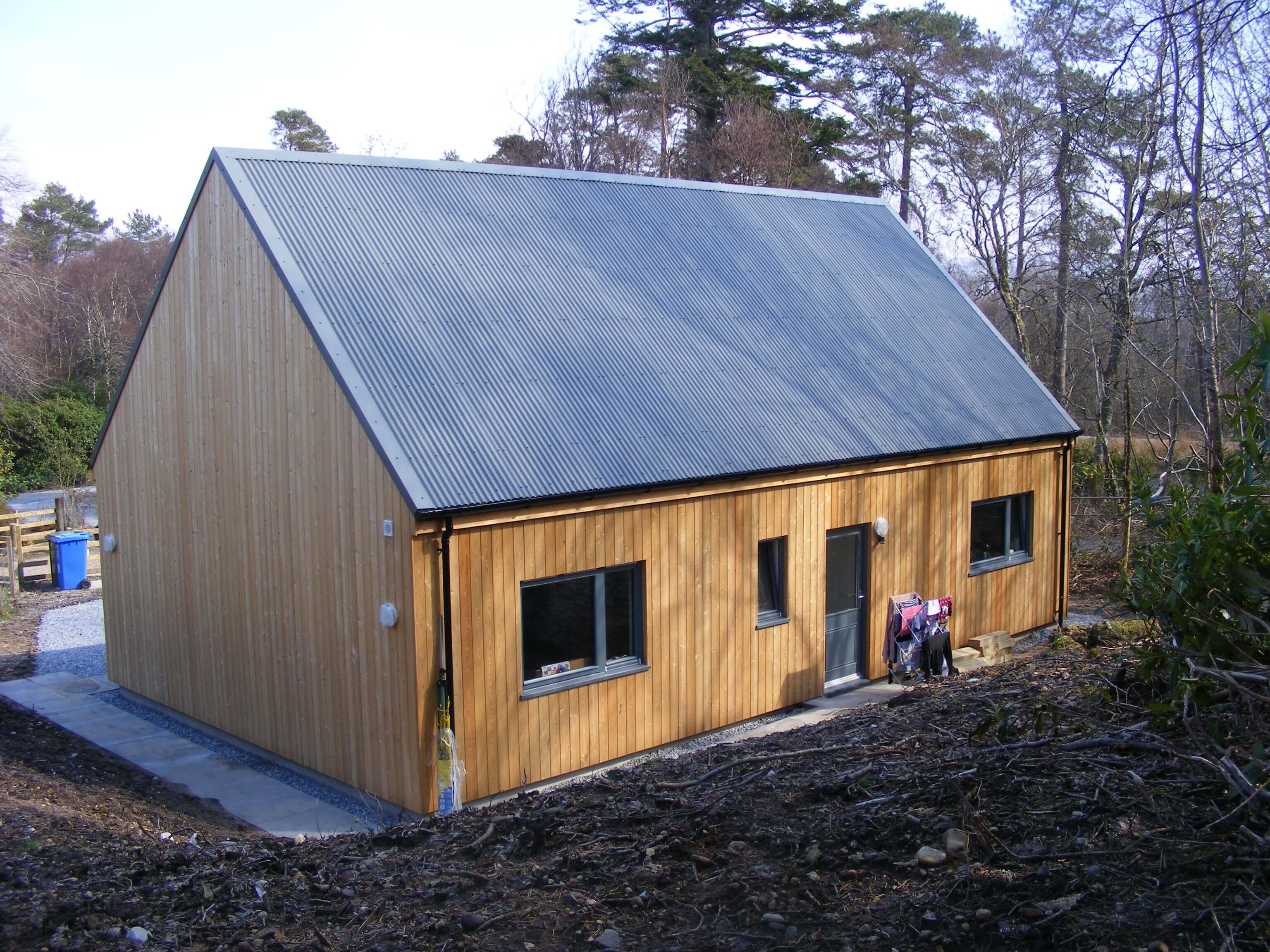 gairloch the highland small communties housing trust example