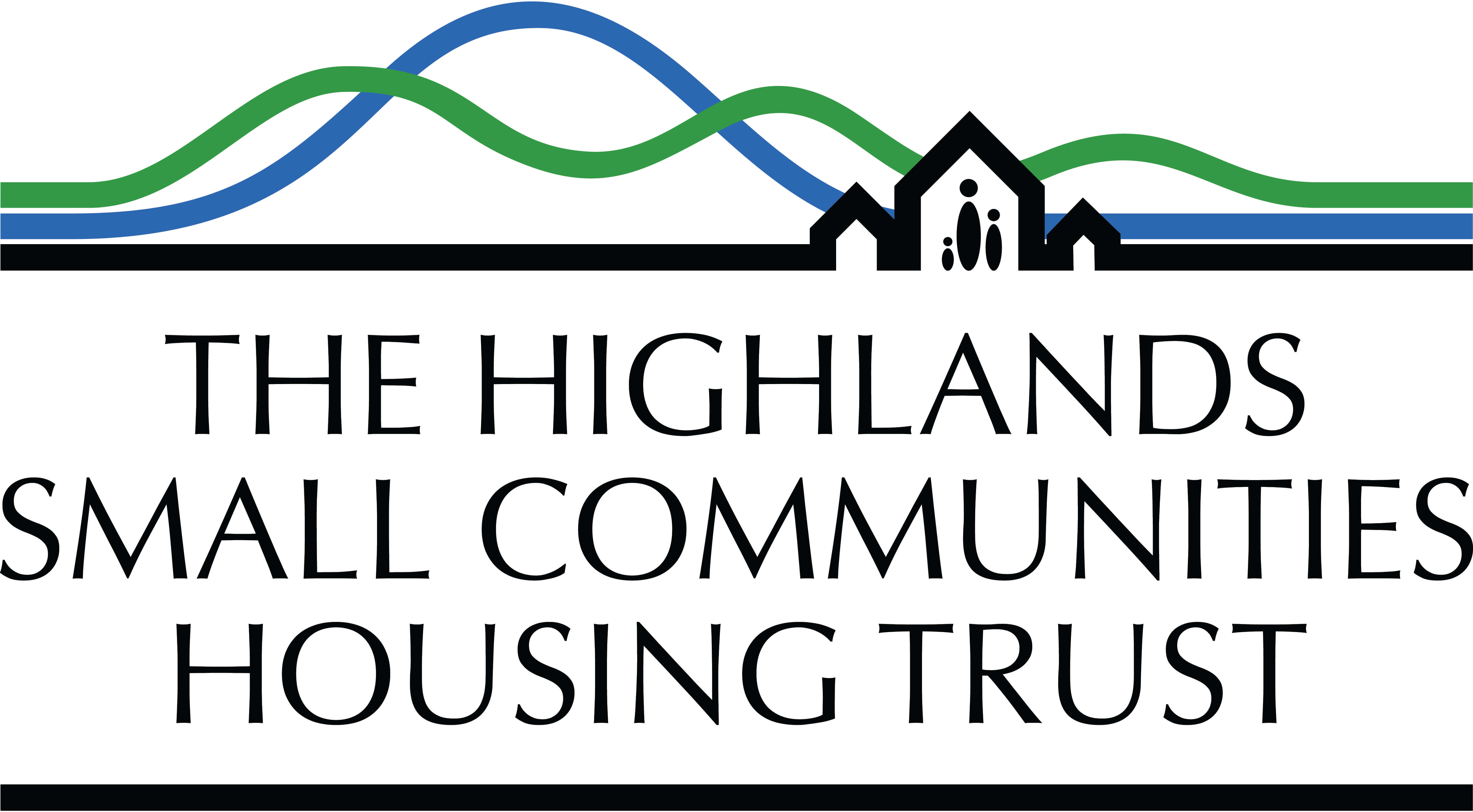 The Highlands Small Communities Housing Trust Badenoch and Strathspey Cairngorms Camus Mor